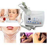 Radiofrequency Therapy Ultrasound Skin Microcirculation Massager detox Pain Therapy Promotes metabolic blood circulation Ultrasonic Activated cell Machine Wrinkle Remover Skin Tightening Carin Face RF Beauty Massager
