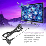 OD Digital 5DBi DVB-T TV Antenna Freeview Aerial HDTV Strong Signal Booster UL