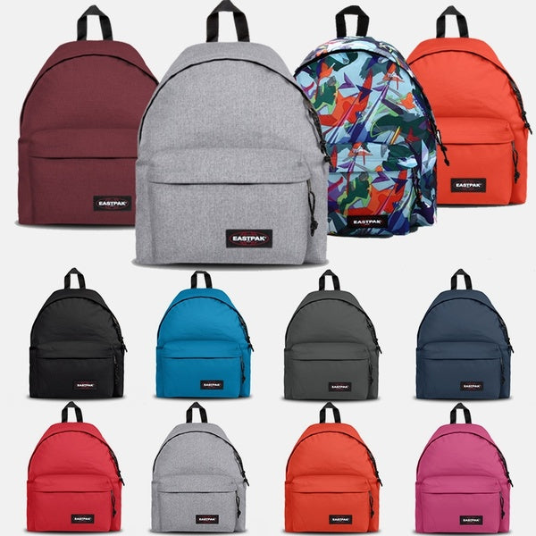 Women Fashion School Bag Backpack Large Capacity Laptop Backpack Waterproof Student Backpack 24L, 9colors