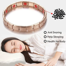Load image into Gallery viewer, Arthritis Magnetic Therapy Bracelet Waterproof Swelling Magnetic Bracelet Rheumatism Hand Pain Relief Health Compression Treatment Bracelet