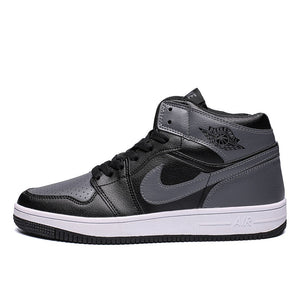 High Top Basketball Fashion Sneakers