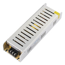 Load image into Gallery viewer, 12V 24V Universal Long Lighting Transformers 3A 5A 8.5A 10A 12.5A 15A 20A 30A Power Supply LED Driver 36W 100W