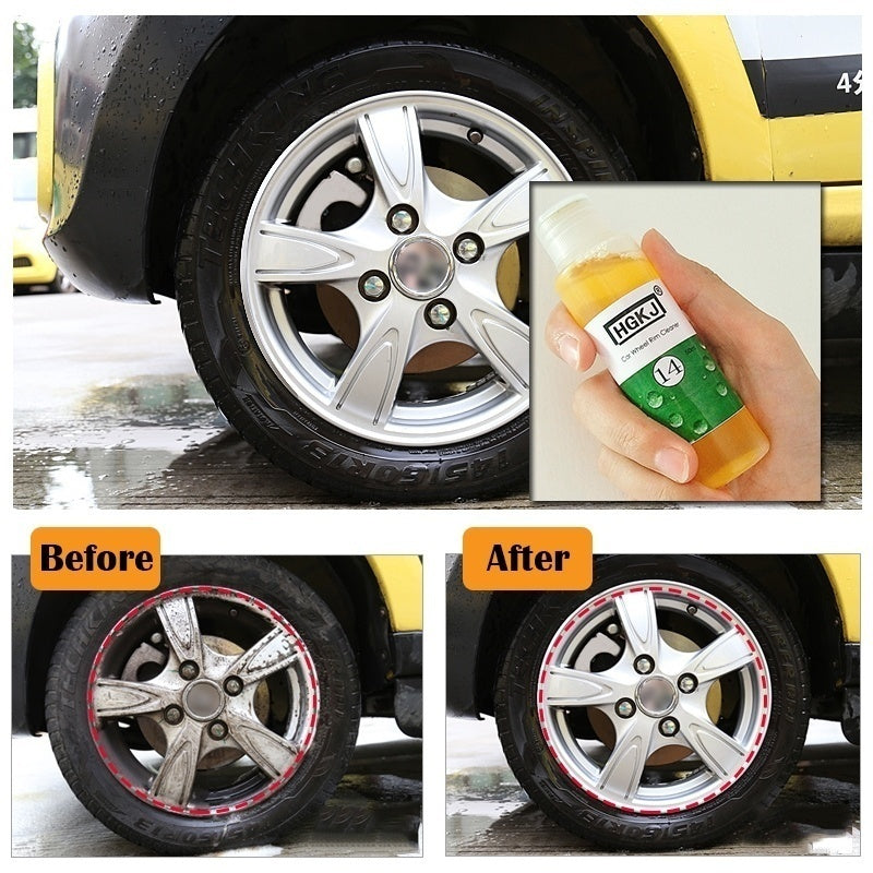 Car Maintenance Kit Car Cosmetology Scratch Repair Waterproof Car Auto Care High Gloss Nano Multi-functional Agent