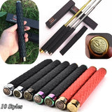High Quality 26' Defense Baton Self-defense Tool Three Section Expansion Rod Outdoors Military Baton