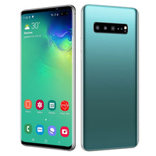 Load image into Gallery viewer, 2019 Latest High Quality 6.5 Inch AMOLED Screen 4G Smartphone -Face and Fingerprint Unlock Android 9.0 Full Screen 10 Cores Cellphone