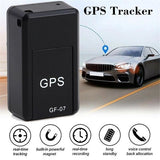 Mini GPS Tracker Anti-theft Device Smart Locator Voice Strong