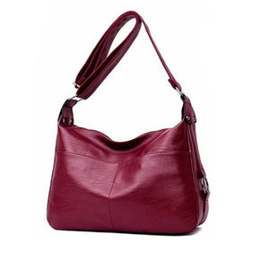 Soft Handbags Messenger Bags Shoulder Bag for Women Crossbody Bag