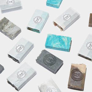 Clean Man Club Soap Bundle - 4 for 3 Offer