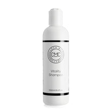 Load image into Gallery viewer, Clean Man Club - VITALITY SHAMPOO