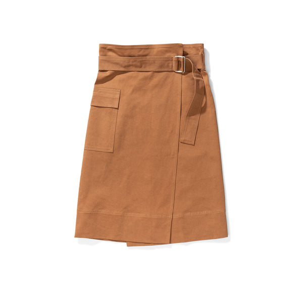 Josie Twill Skirt<br><strong>RRP £175 Now £85</br></strong>