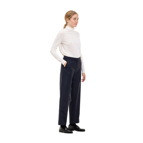 Marlina Wool Blend Trousers<br><strong>RRP £210 Now £105</br></strong>