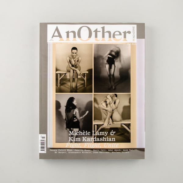AnOther AW20 Magazine