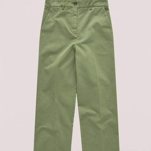 Carla Heavy Cotton Trousers<br><strong>RRP £180 Now £78</br></strong>