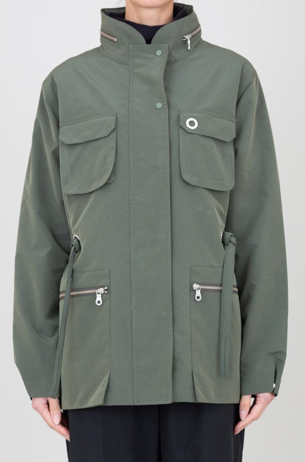 Field Jacket<br><strong>RRP £385 Now £110</br></strong>