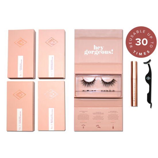 Fully Loaded Magnetic Lash Kit