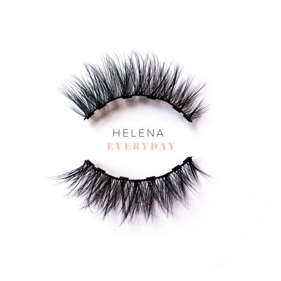 Helena Magnetic Lashes