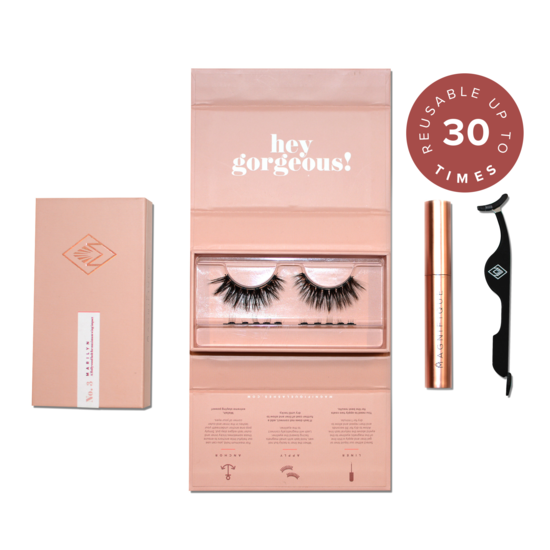 Hollywood Magnetic Lash Kit