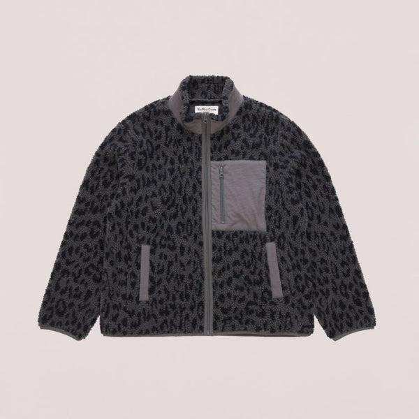 Pilgrim Leopard Fleece<br><strong>RRP £190 Now £95</br></strong>