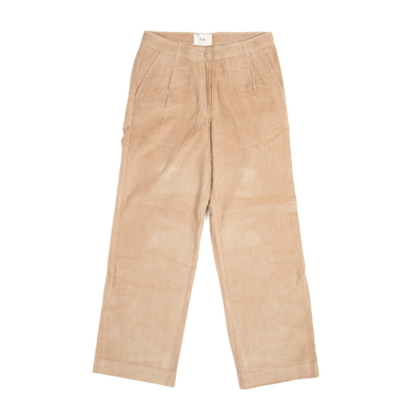 Long Wide Cord Trousers<br><strong>RRP £140 Now £80</br></strong>