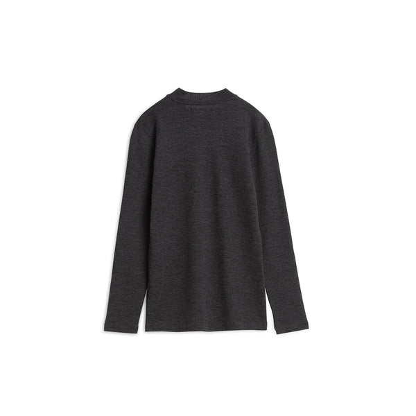 Embla High Thin Wool Jersey Jumper<br><strong>RRP £135 Now £70</br></strong>