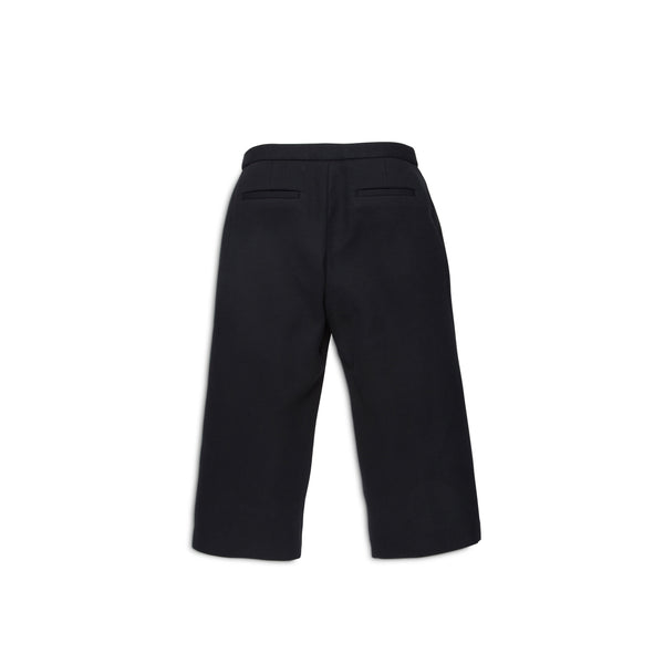 Hanna Waffle Cropped Trousers<br><strong>RRP £225 Now £110</br></strong>