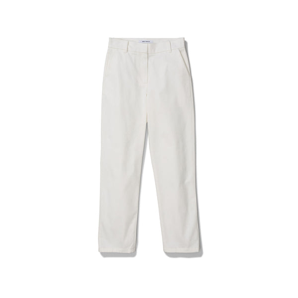 Selma Cotton Twill Trousers<br><strong>RRP £135 Now £70</br></strong>