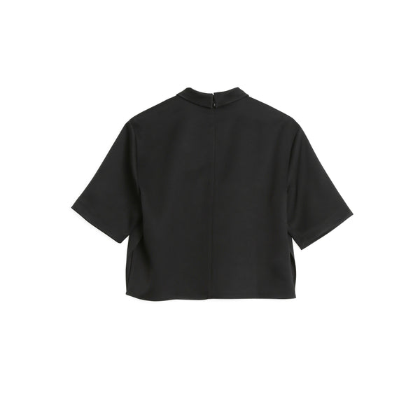 Dagfrid Viscose Twill Top<br><strong>RRP £180 Now £90</br></strong>