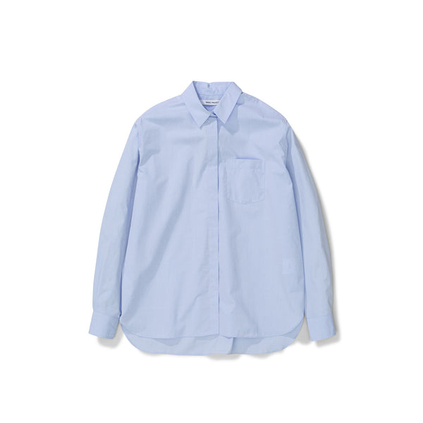 Agnak Poplin Shirt<br><strong>RRP £130 NOW £65</br></strong>