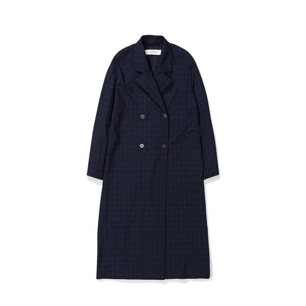 Alvira Grid Trench Coat<br><strong>RRP £330 Now £195</br></strong>