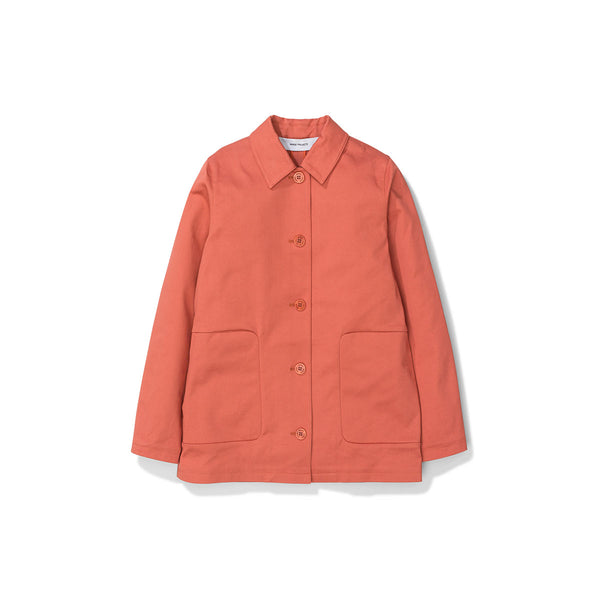Rositta Cotton Twill Chore Jacket<br><strong>RRP £200 Now £110</br></strong>