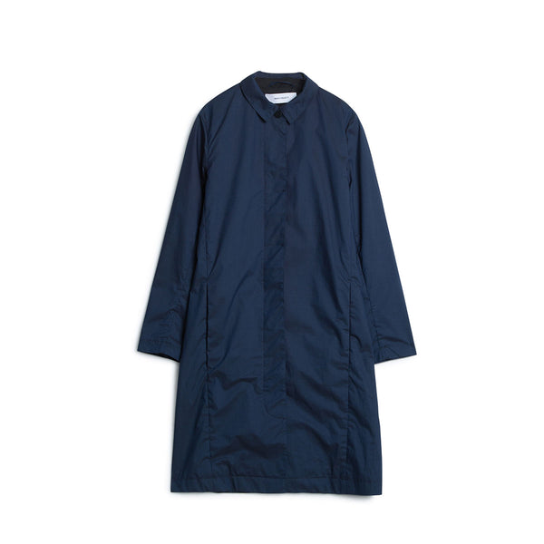 Lotte Light Indigo Mac<br><strong>RRP £320 Now £145</br></strong>