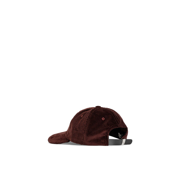 Cord Sports Cap<br><strong>RRP £60 Now £30</br></strong>