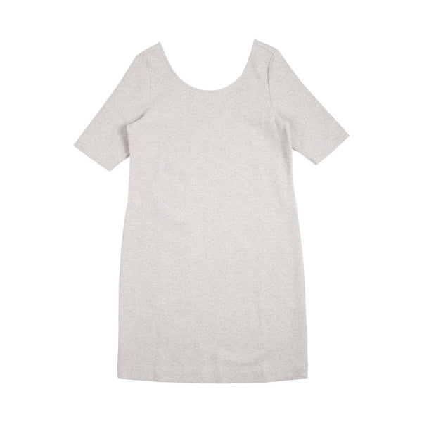 Scoop Back Wool Mix Dress<br><strong>RRP £140 Now £58</br></strong>