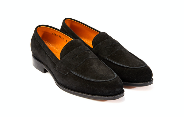 Horatio Barnard Suede Loafer