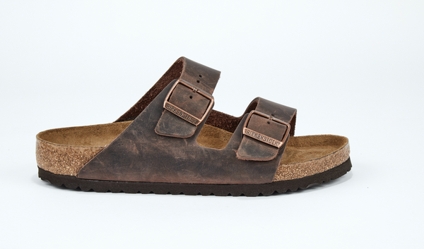 Birkenstock Oiled Nubuck Arizona