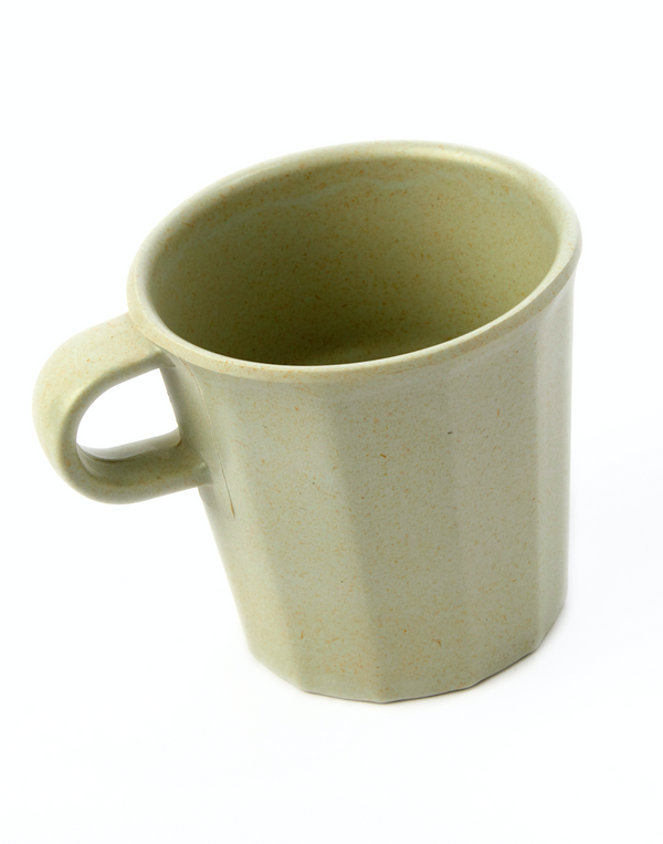 KINTO Beige  Alfresco Mug 300mL