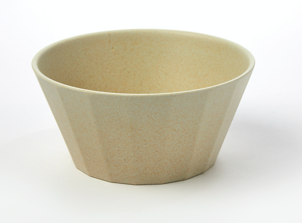 KINTO Beige Alfresco Bowl 160mm