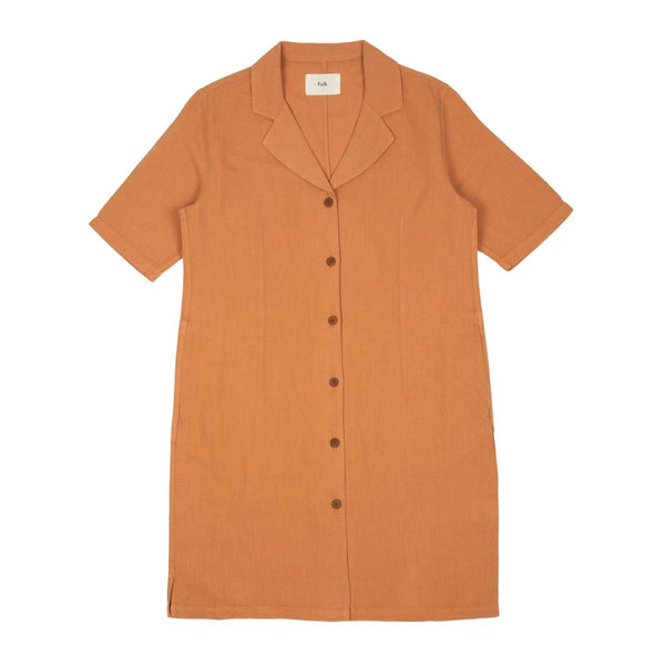 Soft Collar Dress<br><strong>RRP £130 Now £75</br></strong>