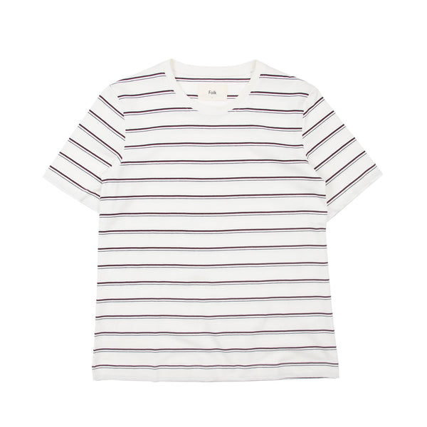 Classic Stripe Tee<br><strong>RRP £60 Now £35</br></strong>