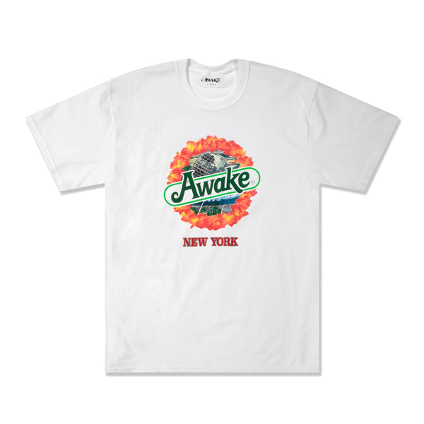 Awake NY Strawberry Kiwi tee