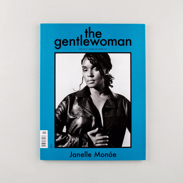 The Gentlewoman #22