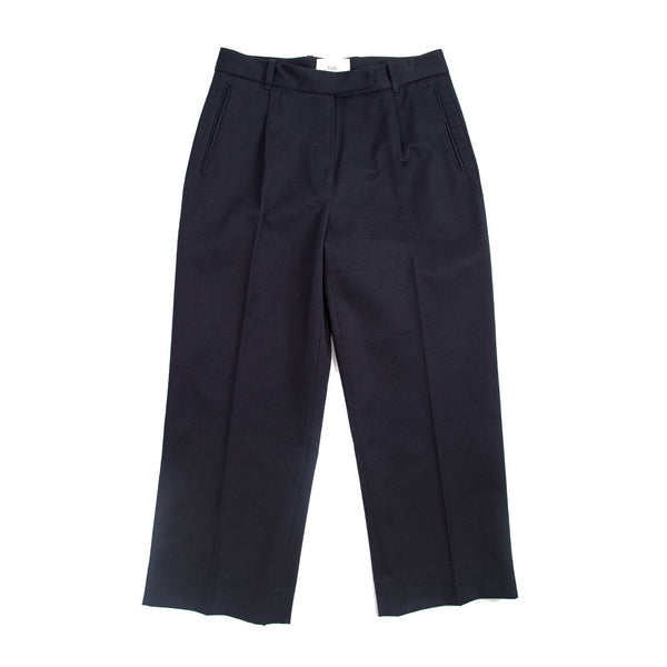 Wide Japanese Cotton Pant<br><strong>RRP £180 Now £95</br></strong>