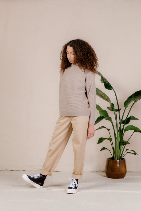 Signal Drawcord Pant<br><strong>RRP £140 Now £80</br></strong>