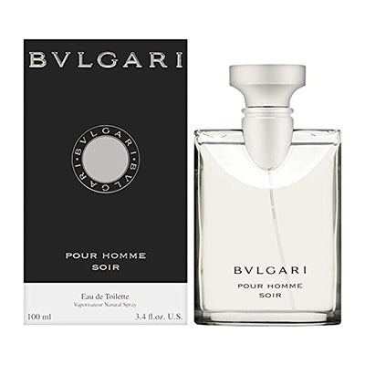 BVLGARI POUR HOMME Soir - BEST BUY WORLD MALAYSIA