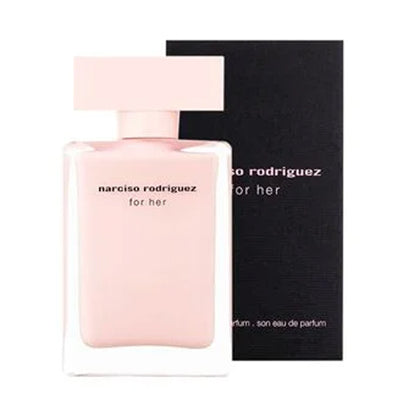 narciso rodriguez for her - BEST BUY WORLD MALAYSIA