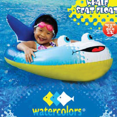 BBW Collection BABY Seat Float (Whale) - BEST BUY WORLD MALAYSIA