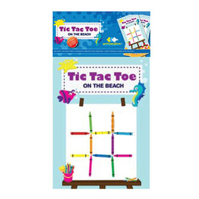 BBW Collection TIC-TAC-TOE Game Towel - BEST BUY WORLD MALAYSIA