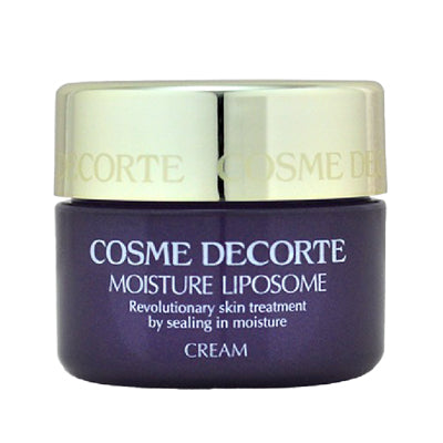 COSME DECORTÉ MOISTURE LIPOSOME Cream (12.5g) - BEST BUY WORLD MALAYSIA