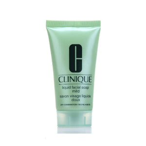 CLINIQUE LIQUID FACIAL Soap (30ml) - BEST BUY WORLD MALAYSIA