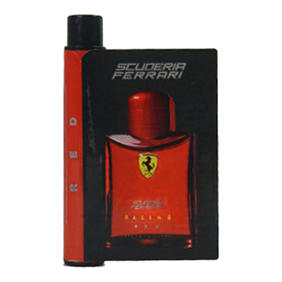 Ferrari S.p.A. RACING RED (1.2ml) - BEST BUY WORLD MALAYSIA